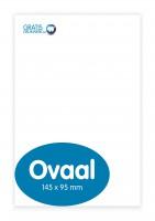 Ovaal