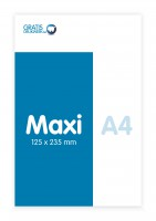 Maxi-formaat