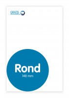 Rond 148 mm