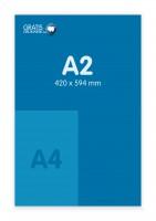 Affichestrook A2