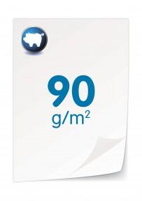 90 gr. Maco