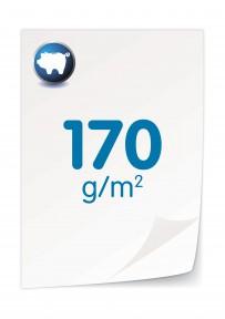 170 gr. Maco