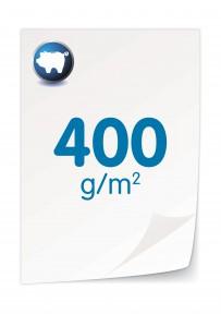 400 gr. Maco