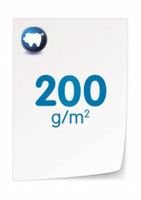 200 gr. Maco